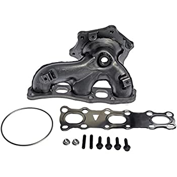 Dorman 674-461 Drivers Side Exhaust Manifold Kit For Select Lincoln Models