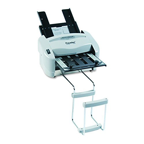 Martin Yale P7200 RapidFold Light-Duty Desktop AutoFolder, 4000 Sheets/Hour by MARTIN YALE
