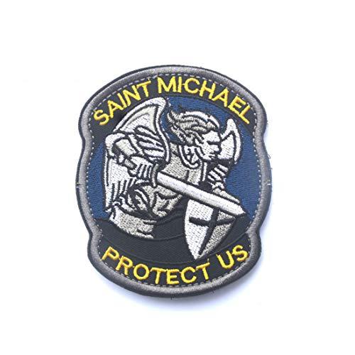 Christian Theme St Michael 3.5