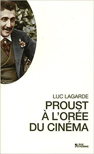 Download Online Proust à l'orée du cinéma epub, pdf