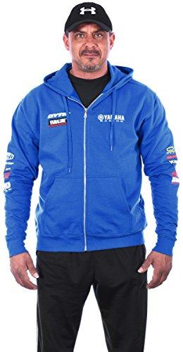 Yamaha Sweatshirt - 5
