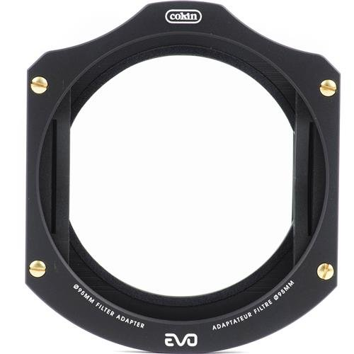 Cokin Evo Aluminum Filter Holder For P Series Or 84Mm Wide Filters