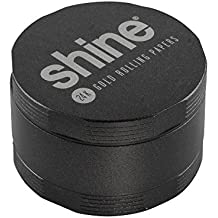 Shine SLX 2.0 Ceramic Coated Grinder - 2.45""