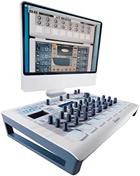 Arturia Spark Creative Drum Machine Caja de ritmos híbrida MIDI ...