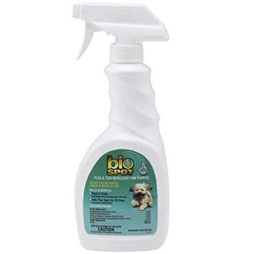 Flea Tick Repellent