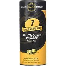Sun NA7924XX Glo Shuffleboard Powder Wax