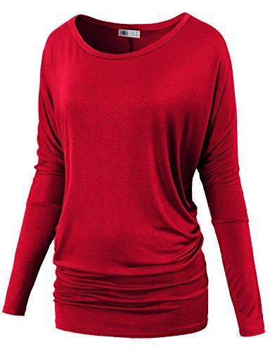 H2H Womens Comfy Sleeve Dolman