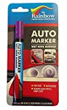 AUTO Writer Marker Removable Paint for Auto Body Panels and Windscreens