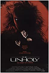 Authentic Original Movie Poster: U.S. One Sheet 27 in x 40 in - Condition: Condition Good Edge wear wrinkling and some scuffing throughout tears on left and right borders single sided stored rolled - Movie Starring: Nicole Fortier, Peter Frec...