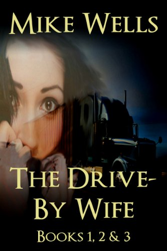 The Pilot-By Wife, Books 1, 2 & 3 (Book 1 Free): A Dark Tale of Blackmail and Obsession