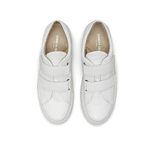Sneaker Low-top Kenneth Cole New York Double Flip Ii - Uomo Bianco