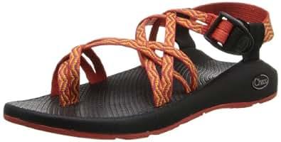 Chaco Women's ZX/2 Yampa Sandal,Rainbow,5 B US