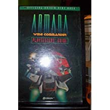 Armada: Wing Commander: Playtester's Guide