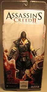 Figura Ezio Assassins Creed II Black Edition