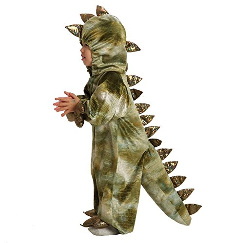 Dinosaur Costume 12-18 Months (Princess Paradise Baby Boys' T-Rex, Green, 12-18 Months)