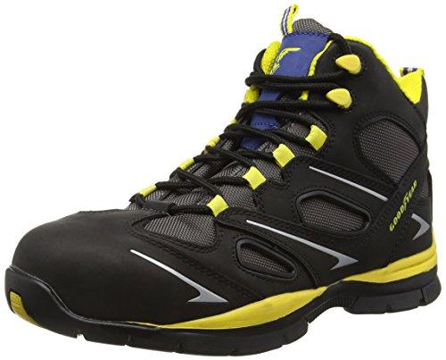GoodyearG1383770 - Zapatos de Seguridad adultos unisex negro