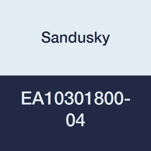 Sandusky Lee EA10301800-04 Extra Shelf for System/Adjustable Models, 30'' W x 18'' D x 1'' H, Tropic Sand