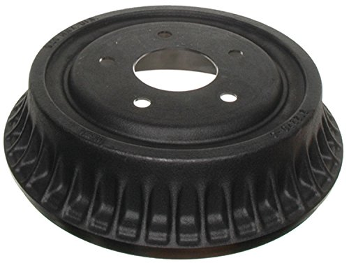 ACDelco 18B201A Advantage Rear Brake Drum