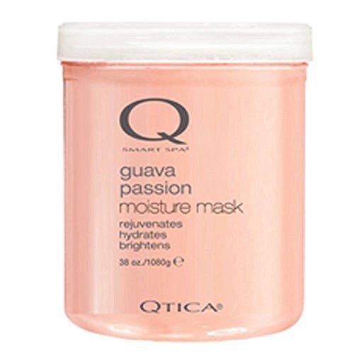 Passion Spa - Qtica Smart Spa Moisture Mask Guava Passion 38 oz by Art of Beauty