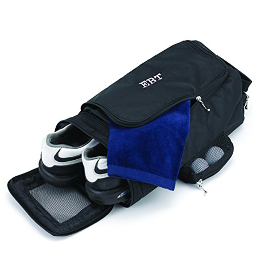JDS Marketing JDSME Personalized Golf Shoe Bag