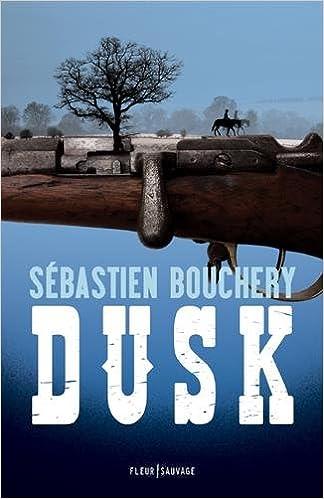 Dusk (2016) - Sébastien Bouchery