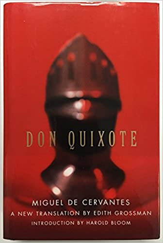 Don quixote a new translation by edith grossman miguel de cervantes don quixote a new translation by edith grossman miguel de cervantes amazon books fandeluxe Gallery