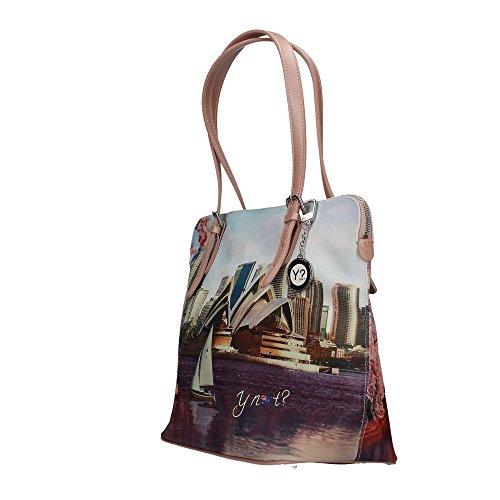 Bag 377 UNICA Sidney j Date YNOT Shopping Donna tzxqHc41