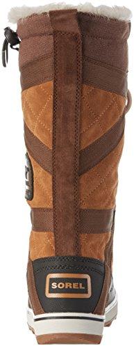 Tobacco Glacy Explorer Sorel Snow Boot Women's 5pw5xX0