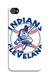 iphone covers Cleveland Indians Glossy Iphone 5c Tpu Protector Case Cover Mlb WANGJING JINDA