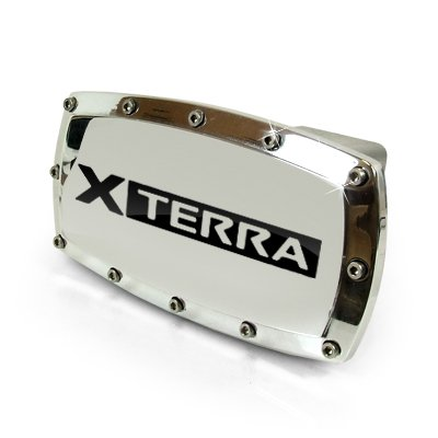 xterra trailer hitch - 9