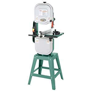 Grizzly G0580 0.75 HP 14-Inch Bandsaw
