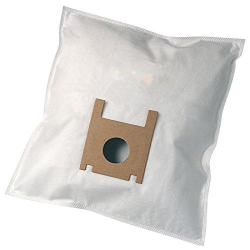 R116MF 5 sacchetti filtro microfibra x Rowenta Artec Ro 330 S&G