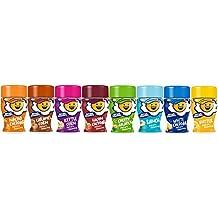 Kernel Season's Mini Jars Seasoning Variety Pack, 0.9 Ounce Shakers (Pack of 8)