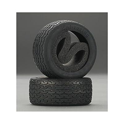 HPI Racing Vintage Racing Tire 26mm D Compound (2)