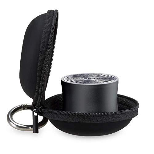 EWA A109mini Powerful Bluetooth Speaker and Black EVA Case