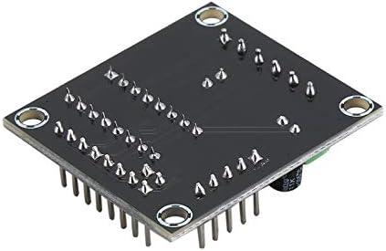 L293D 4-Kanal-Motortreibermodul NI Motor Drive Shield-Erweiterungskarte UNO MEGA2560 R3
