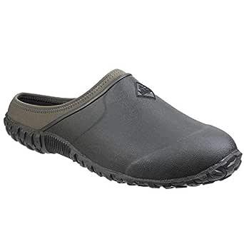 Muck Boots Mens Muckster II Gardening Clogs (UK Size: 6 UK) (Moss Green)