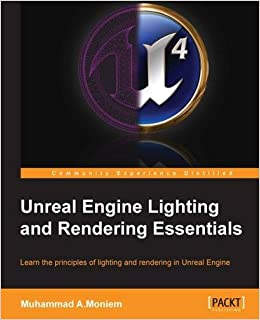 Amazon com: Unreal Engine Lighting and Rendering Essentials