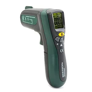 NEEWER® Non-Contact Single-spot Laser Infrared Thermometer -20℃~300℃ MS6520A