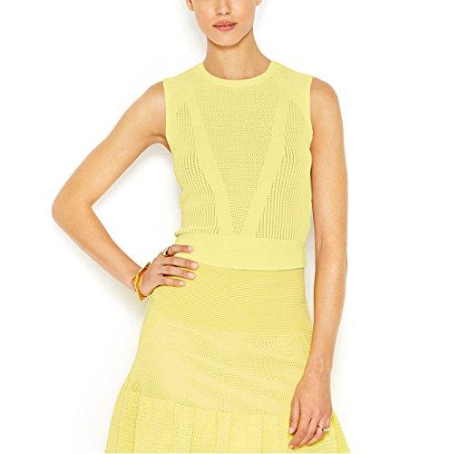UPC 889177038609, Rachel Rachel Roy Texture-blocked Knit Blouse Jasmine M