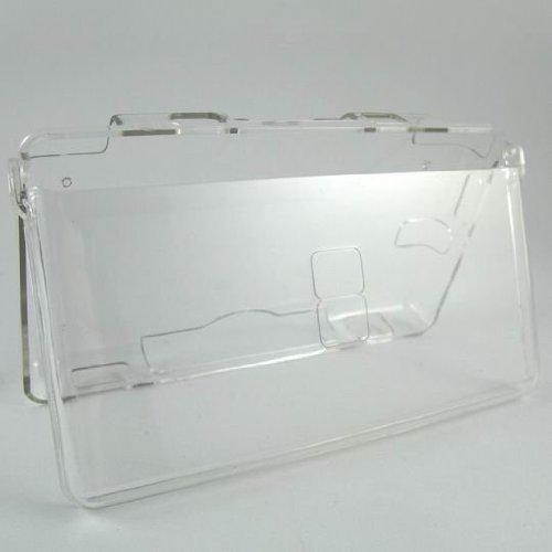 Nintendo DSi Compatible Crystal Case