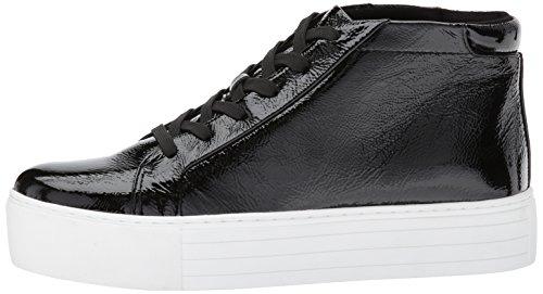 Sneaker Damen Kenneth Cole Hohe Black Janette Schwarz HUxI10nx