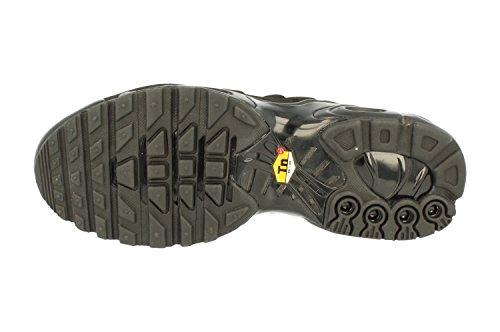 5e58077ead96 ... best price nike dame air max plus slip sp kører undervisere 940382  sneakers sko sort metallic