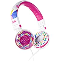 Barbie 10025 GEO POP Headphones
