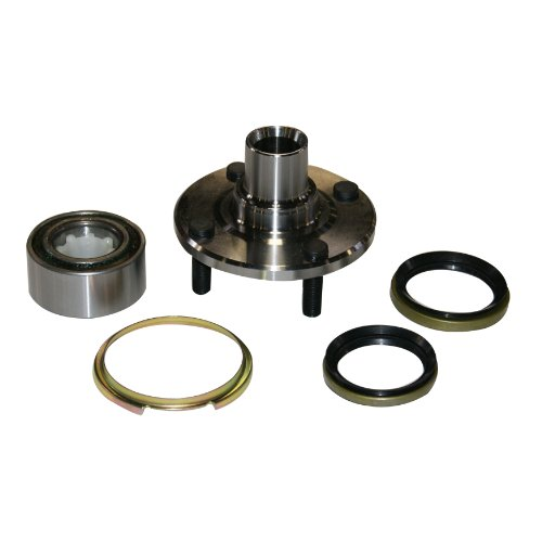 wheel bearing for toyota corolla - 9