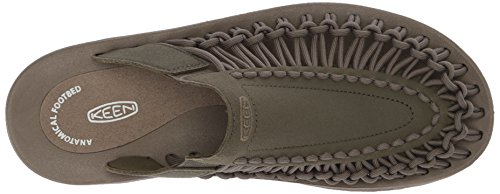 Mens Olive Dusty Mens Sandal Brindle Slide Uneek Uneek Slide m Olive KEEN KEEN Dusty Sandal m Brindle CqqRAXzw