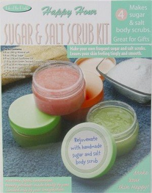make your own skin care - 4