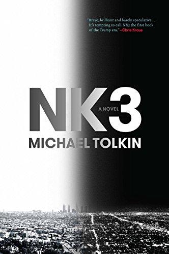 Image of NK3: A Novel