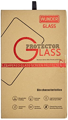 Wunderglass Samsung Protector Tempered toughened product image