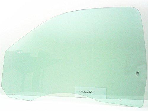 NAGD Fits 2009-2018 Dodge Ram Pickup 1500 2010-2018 2500 3500 2011-2017 4500 5500 2 Door Standard Cab Driver Side Left Front Door Window Glass
